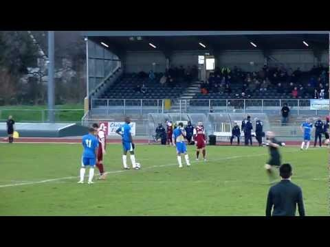 Chelmsford City F.C 6-2 Hayes & Yeading United F.C : The Goals