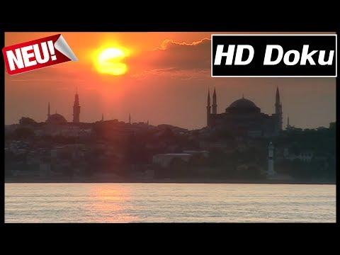 Doku (2017) - Byzanz: Das goldene Reich am Bosporus - HD/HQ