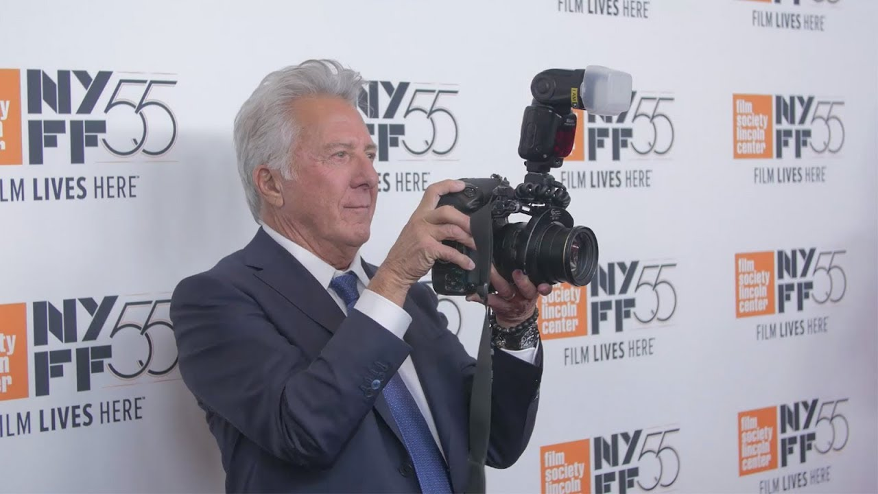 NYFF55 First Weekend Recap: Last Flag Flying, The Meyerowitz Stories & More!