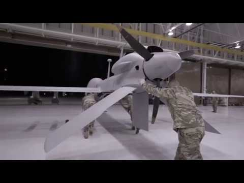 MOS 15W Unmanned Aircraft Systems Operator