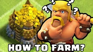Clash Of Clans - How to BARCH | Best Farming Attacking strategy for TH7