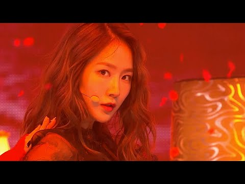 Show Champion EP.288 SOYOU - All Night