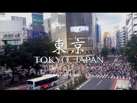 看我如何四天玩遍東京|TOKYO VLOG|東京自助遊|日本|成田市