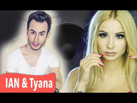 IAN & Tyana - Scufita Rosie (radio edit)