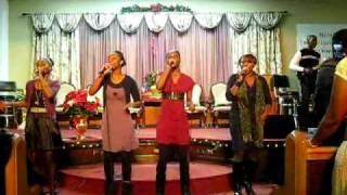 Singing GOD