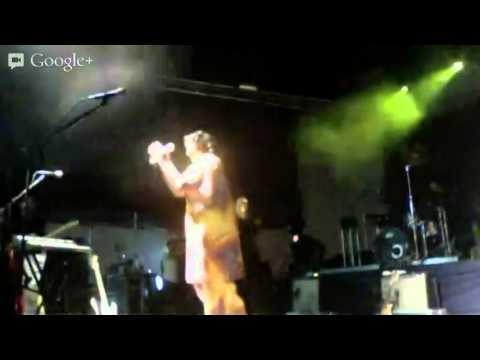 DDA PRESENTA: WARAIRA FEST 2013 LIVE!