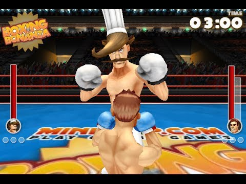 Super Games - Fighting Games
