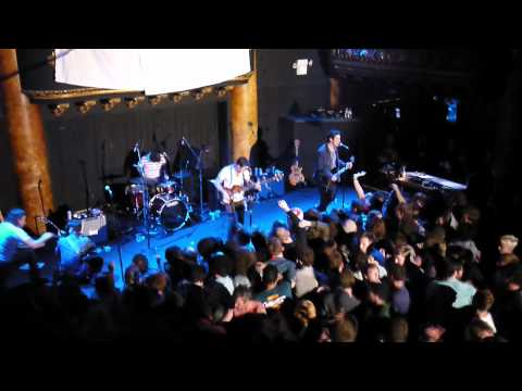 The Black Lips, LIVE at the Great American Music Hall, San Francisco Rock+Roll