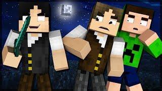 Minecraft: O REVERSE JAZZ ME MATOU!!!