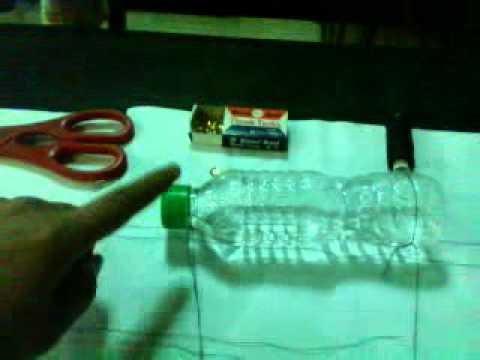 simple homemade earthquake detector youtube