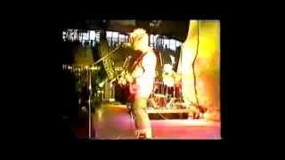 Janus Stark - Enemy Lines, Germany 1999