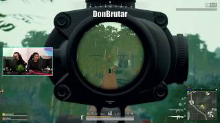 Tryhard PUBG - ZinG и DonBrutar загряват за Let's Play Varna