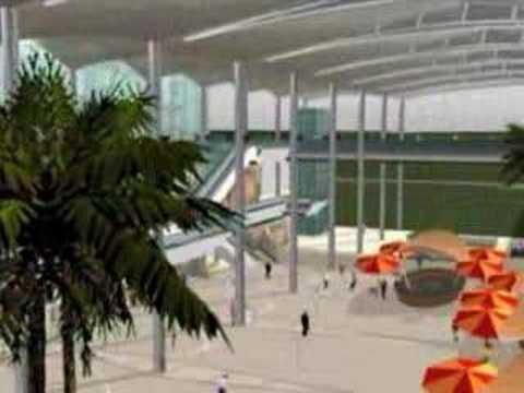 Hyderabad International Airport