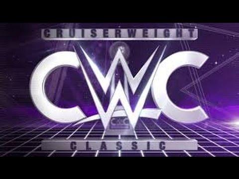 HCW CWC  Wrestling part 3