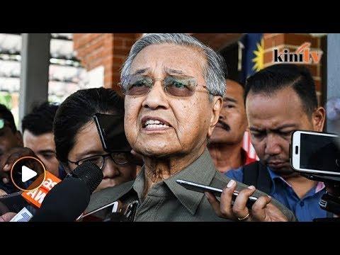 Masalah DAP, BERSATU punca kelewatan pendaftaran HARAPAN