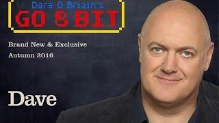 Go 8 Bit! Dave's Retro Gaming Comedy Show - TECHNEWS