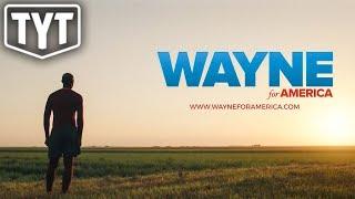New 2020 Contender! Wayne Messam Announces Presidential Campaign