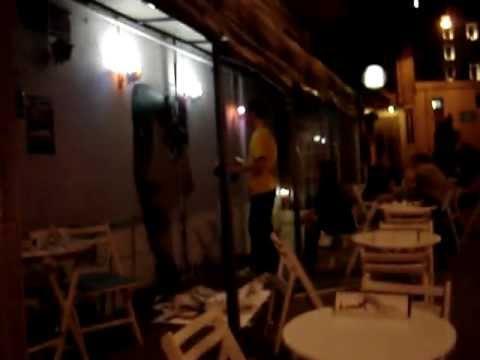 Nights in Taksim Istanbul, Turkey