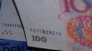 Terima Beli Uang China Yuan Usd .Yen .Euro.Aud.Gbp.Cad.Hkd.Won.Sobek Rusak Jakarta WA 0818.928.927