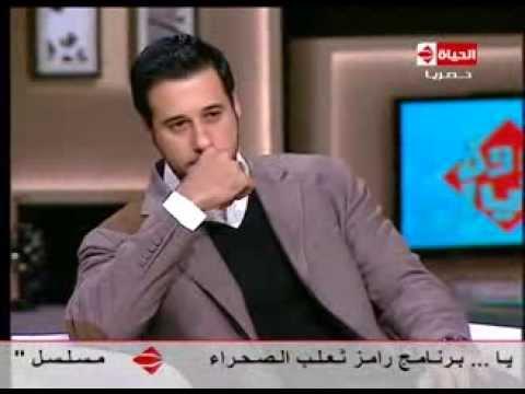 هو ولا هي - أحمد السعدنى: الست عاوزة تحس أنها متجوزة سوبر مان - رزان: لو أنا بشنب هتجوز ليه