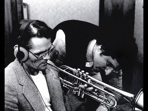 Night Bird - Chet Baker and Enrico Pieranunzi