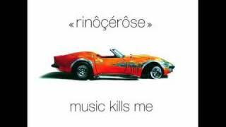 Rinocerose - It's Time to Go Now