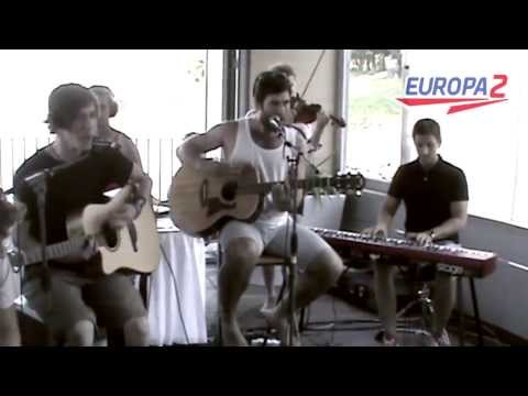 Europa 2 - JAMESTOWN Live