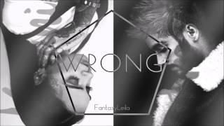 ZAYN - wRoNg ft. Kehlani