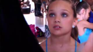 Dance Moms - The Girls Audition For The Music Video (S1,E12)