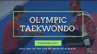 SPEED SPEED SPEED !!   Full Training Day   Day in the Life Academy Athlete