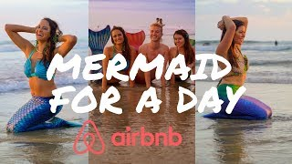 MERMAID FOR A DAY thumbnail