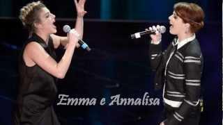 Emma & Annalisa - Per Elisa.