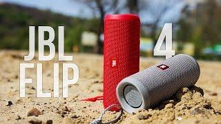JBL Flip 4 - Regele boxelor portabile (Review în Română)