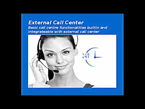 asterisk call center software