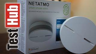 To urządzenie może uratować Ci życie - Netatmo Smart Smoke Alarm for Apple HomeKit