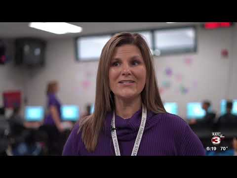 Tools for Schools: David Thibodaux STEM Magnet Academy