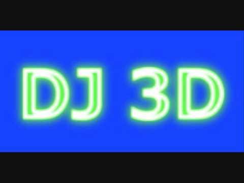 DJ 3D the sound of san francisco remix