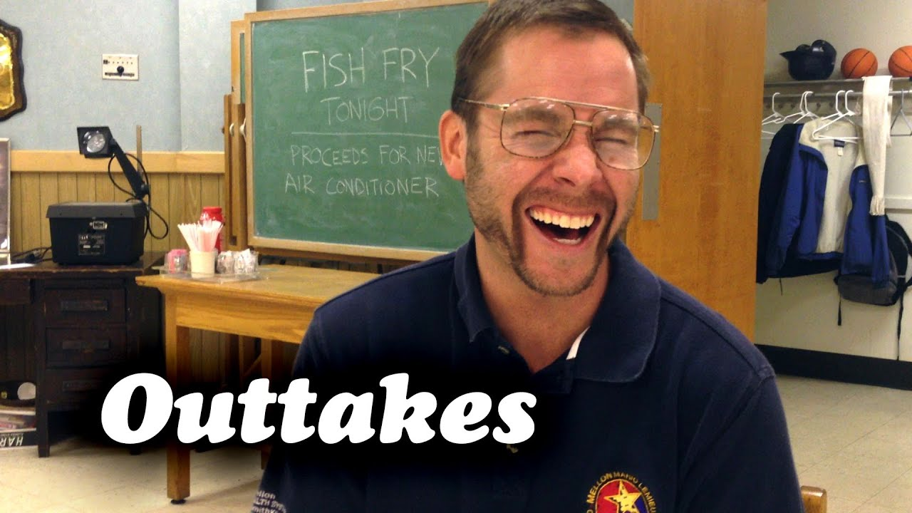 PITTSBURGH DAD: OUTTAKES 5