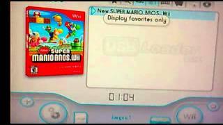 Wii no reconoce disco duro (solucion)