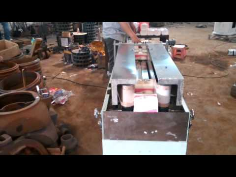 facial tissue paper packing machine