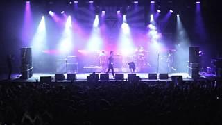ENTER SHIKARI - DESTABILISE [Live in St. Petersburg. 2014]