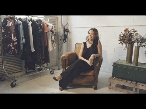 Westfield Queensland | Meet Fashion Stylist Annabelle Falco