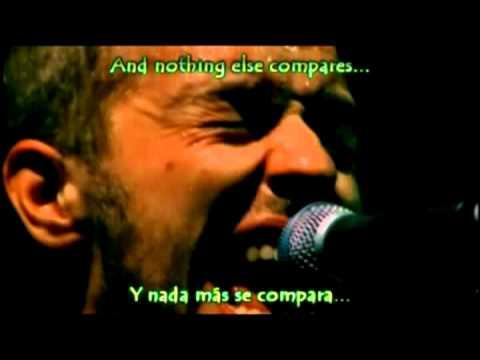 Clocks  Coldplay Con Letra y Subtitulada al Español