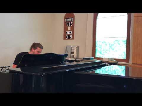 "NCPC Music -- ""Blowin' in the Wind"" (Daniel Herman)"