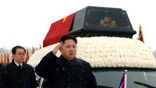 ШОКИРУЮЩАЯ НОВОСТЬ | В Северной Корее казнили родного дядю Ким Чен Ын.| НОВОСТИ | NEWS