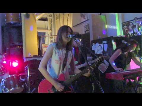 """Q Division Holiday Party ~ Juliana Hatfield""""Magic"""""""