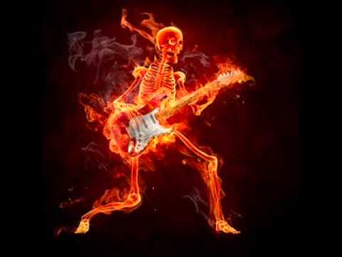 Rock Chida Neza - Alvin Lee - Keep on Rockin'