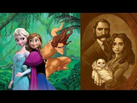 ¿Te diste Cuenta de la Inquietante Relacion entre estos personajes? - CONFIRMADO