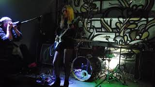 Element - Punk Black fest IV