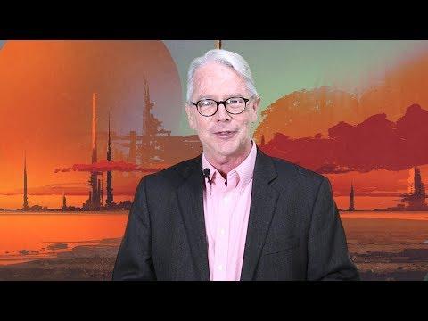 Sense of Wonder: Stories of Fantasy and Science Fiction - Dr. Richard Poss